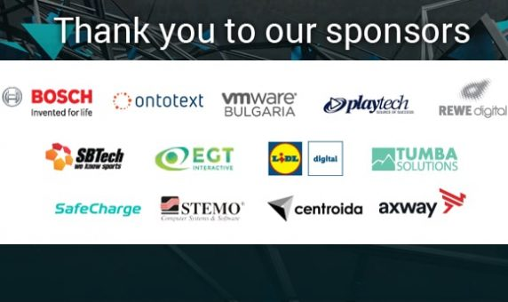 Java2Days 1st wave of sponsors announced!